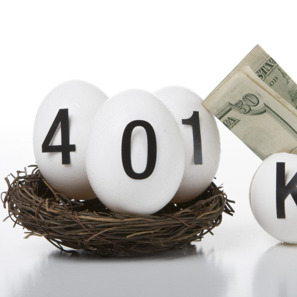 Blueprint for Participation in 401(k) plans